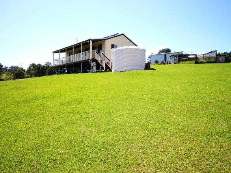 203 Allgomera  Road, Allgomera, NSW 2441