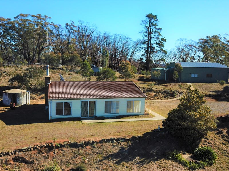 193 Newfoundland Road, Taralga, NSW 2580