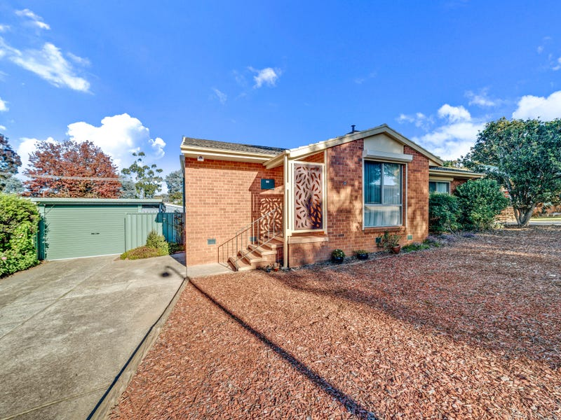 14 McMaster Street, Scullin, ACT 2614
