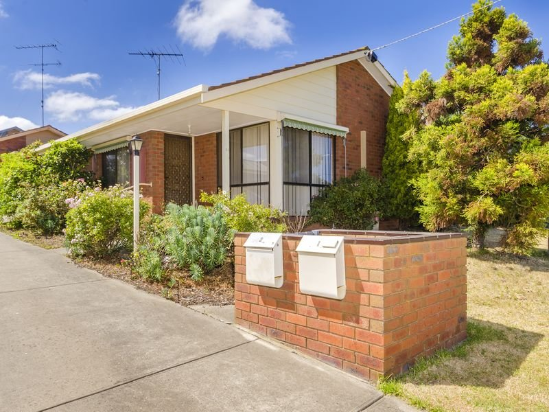 Unit 1/55 Country Club Drive, Clifton Springs, Vic 3222