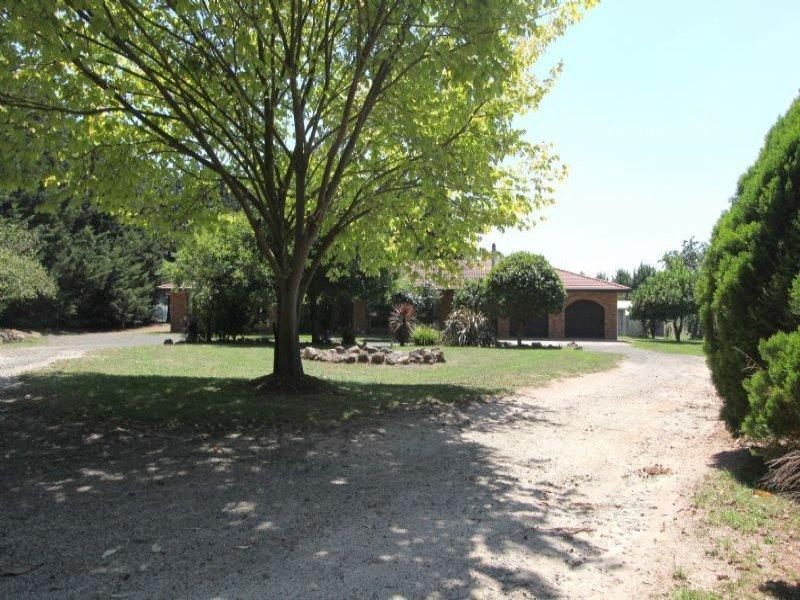 610 Ten Mile Creek Road, Delburn, Vic 3871