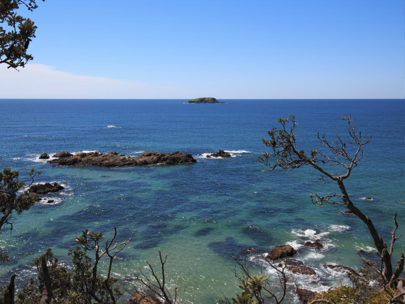 26-28 Headland Road, Sapphire Beach, NSW 2450