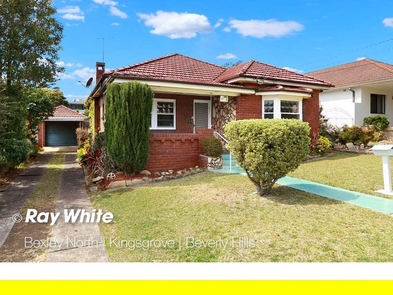 50 Oliver Street, Bexley North, NSW 2207