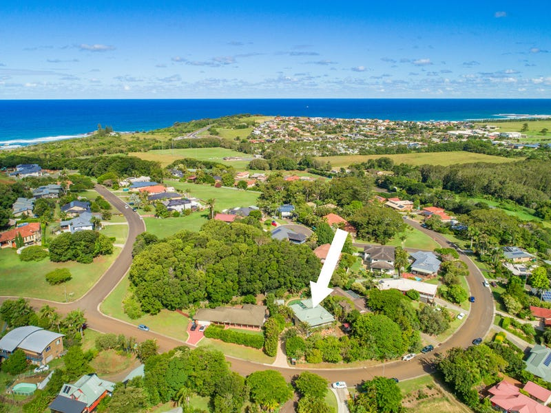 30 Henderson Drive, Lennox Head, NSW 2478