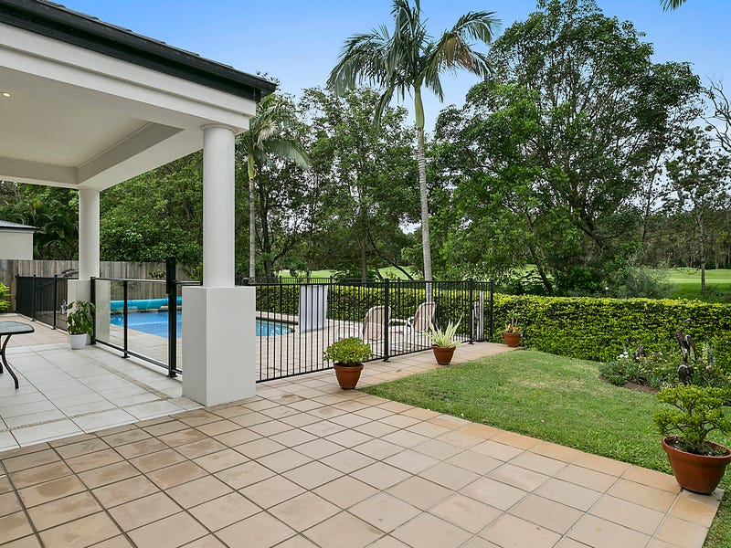 8 Pampling Place, Twin Waters, Qld 4564