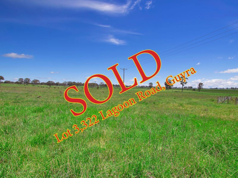 Lot 3, 322 Lagoon Road, Guyra, NSW 2365