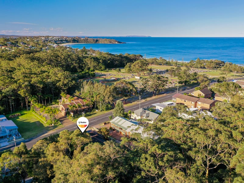1/36 Ocean Street, Mollymook, NSW 2539