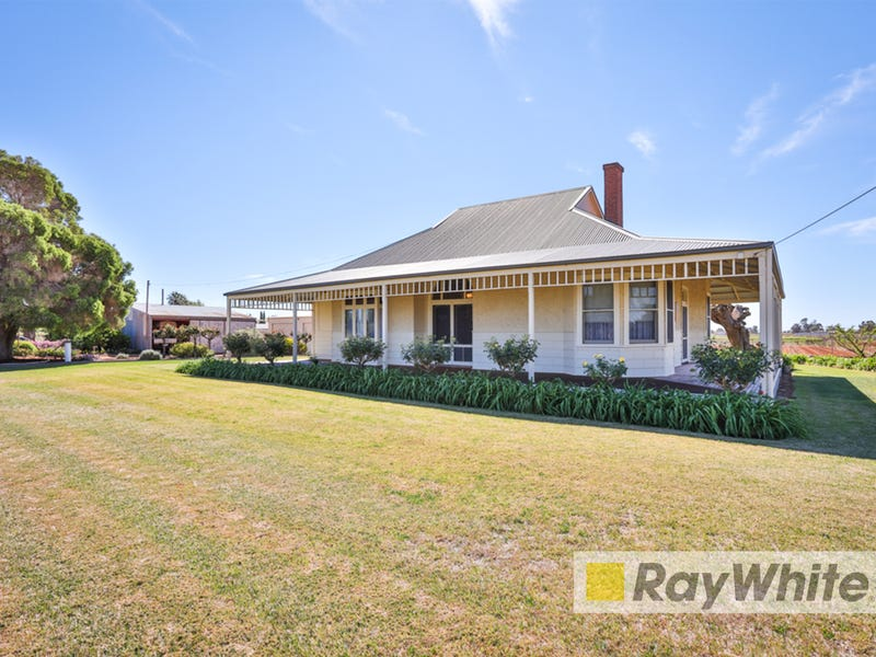 258 River Avenue, Birdwoodton, Vic 3505