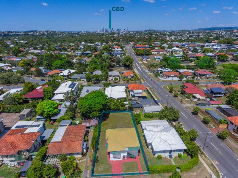26 Aveling Street, Wavell Heights, Qld 4012