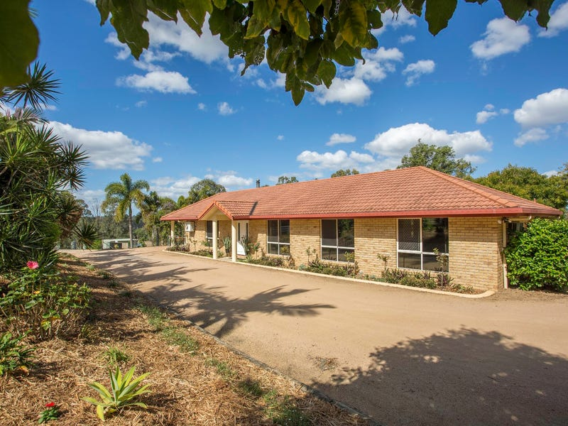 56 Vantage Rd, Chatsworth, Qld 4570
