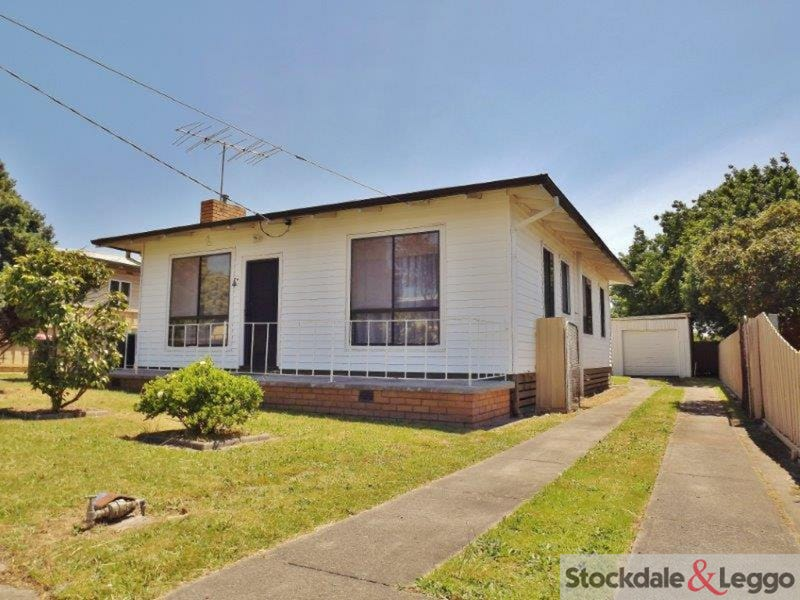 12 Henry Street, Moe, Vic 3825