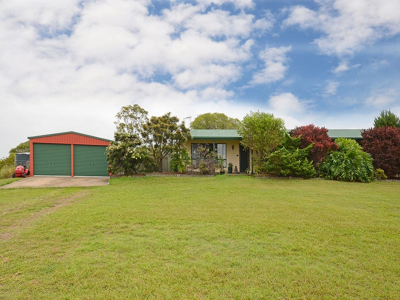 10 HOMESTEAD CLOSE, Takura, Qld 4655