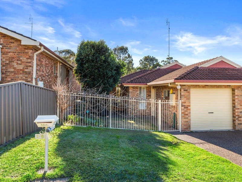 1/6 Judd Street, Mount Hutton, NSW 2290