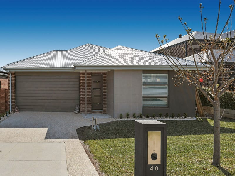 40 Macumba Drive, Clyde North, Vic 3978