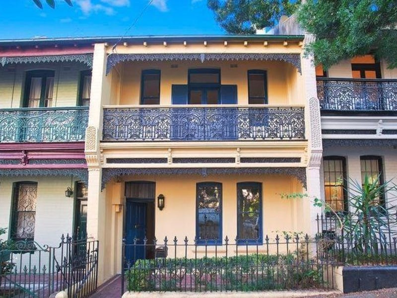 49 Dillon Street, Paddington, NSW 2021