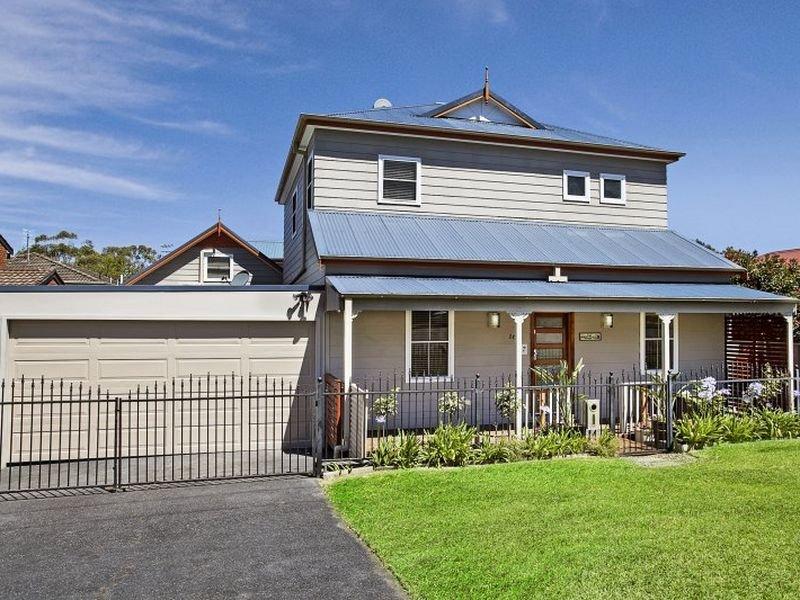 167 Gosford Road, Adamstown, NSW 2289