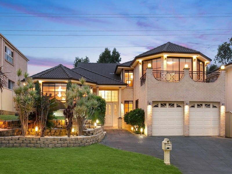 20 Thorpe Place, Abbotsbury, NSW 2176