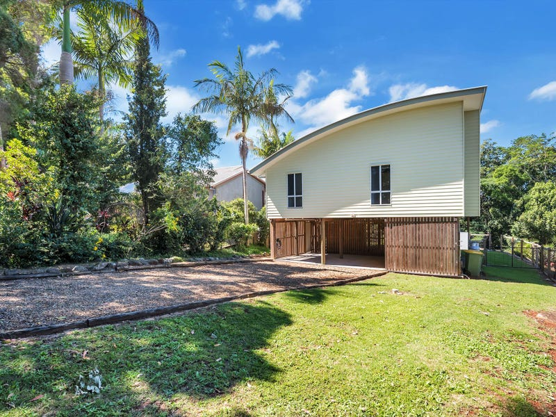 687 Beechmont Road, Lower Beechmont, Qld 4211