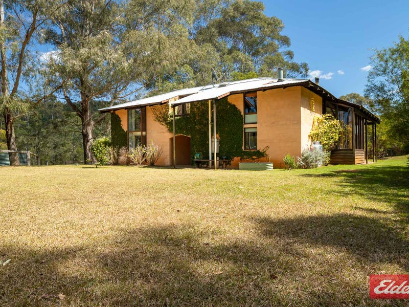192 WESTERN DISTRIBUTOR ROAD, Currowan, NSW 2536