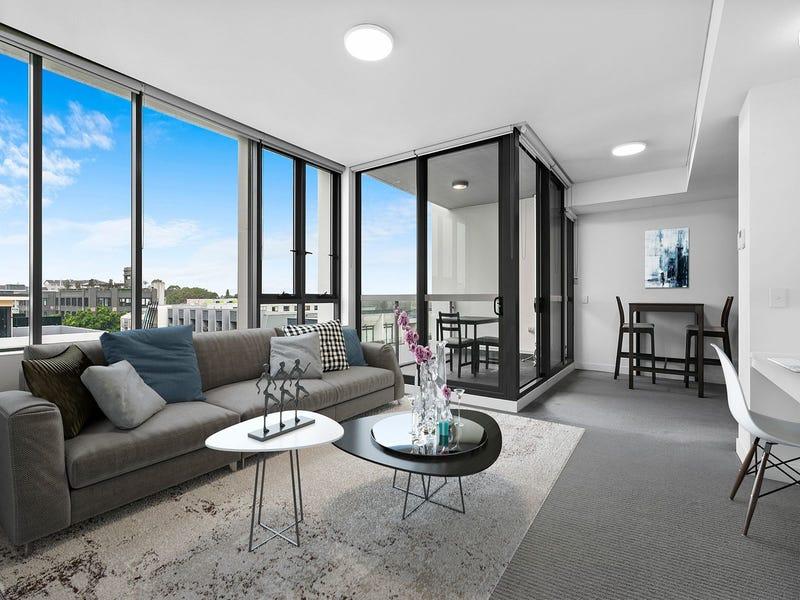 C802/30 Rothschild Avenue, Rosebery, NSW 2018