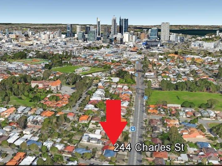244a Charles St, North Perth, WA 6006