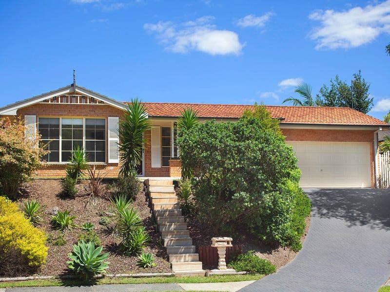 33 Pemberton Boulevard, Lisarow, NSW 2250