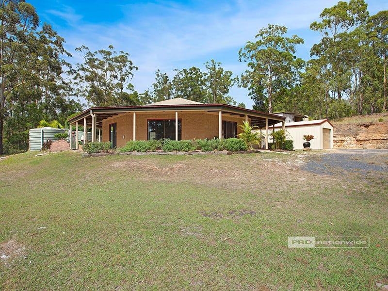 2172 Murphys Creek Road, Ballard, Qld 4352