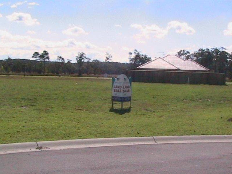 Lot 24 Captains Cove, Tea Gardens, NSW 2324
