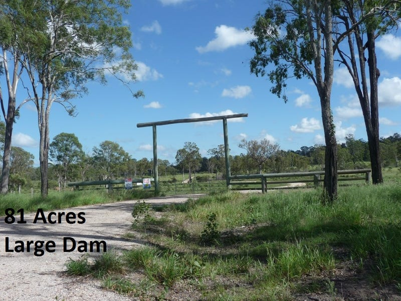 Lot 2 North Bucca Road, Bucca, Qld 4670