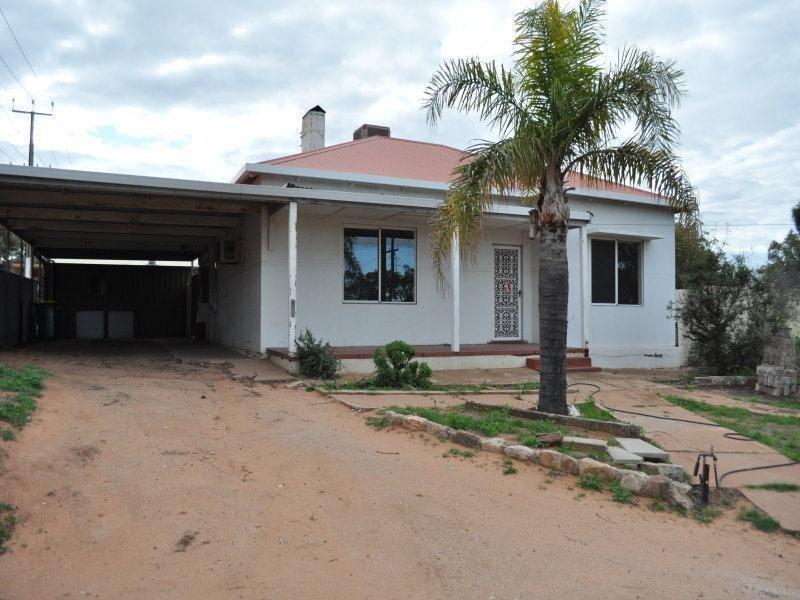 12 Mildred Street, Port Augusta West, SA 5700