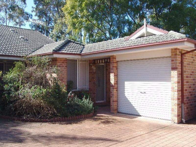 2/15 Stafford Street, Kingswood, NSW 2340