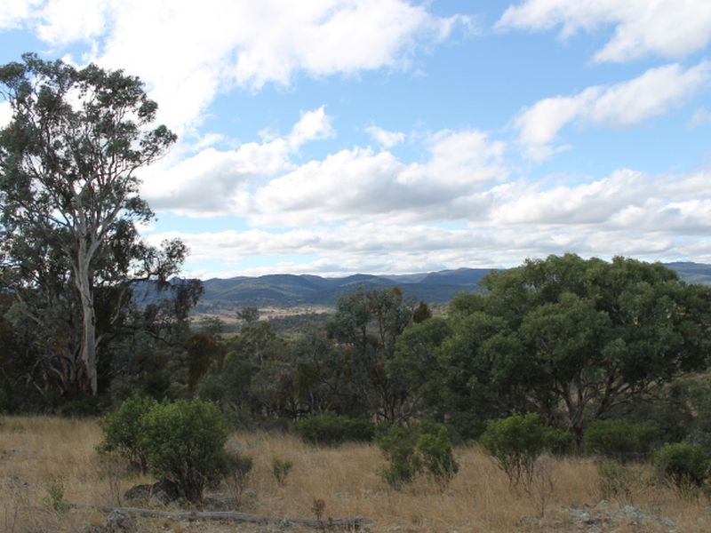 Lot 18 Gulf  Road, Emmaville, NSW 2371