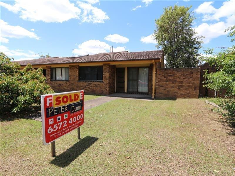 7/5 Simpson Terrace, Singleton, NSW 2330