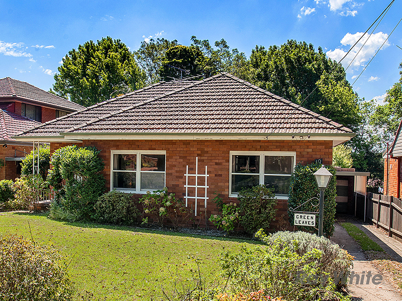 19 Norma Avenue, Eastwood, NSW 2122