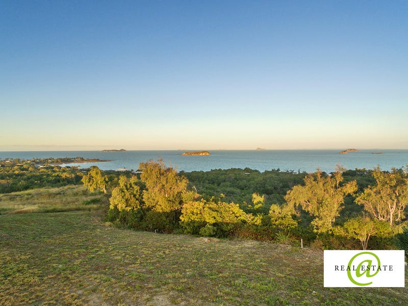 Lot 3, 19 Ocean View Drive, Zilzie, Qld 4710