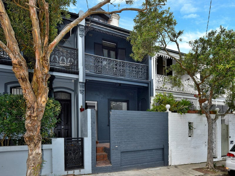 16 Bent Street, Paddington, NSW 2021
