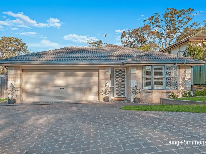42  Westwood Street, Pennant Hills, NSW 2120