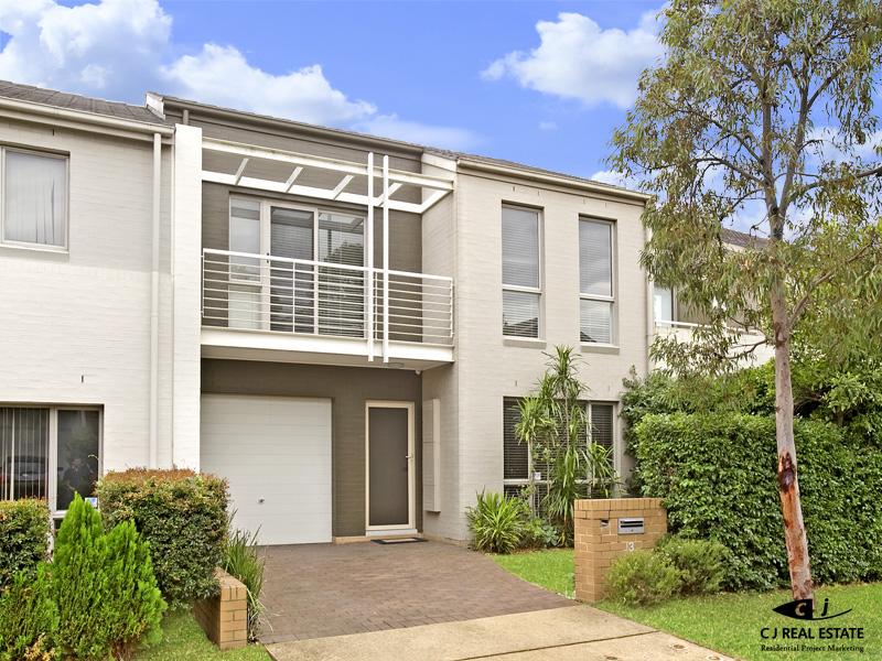 3 Rolton Ave, Newington, NSW 2127