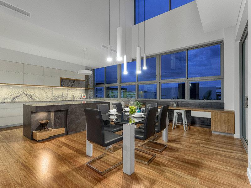 House 7/24 Macquarie Street, Teneriffe, Qld 4005
