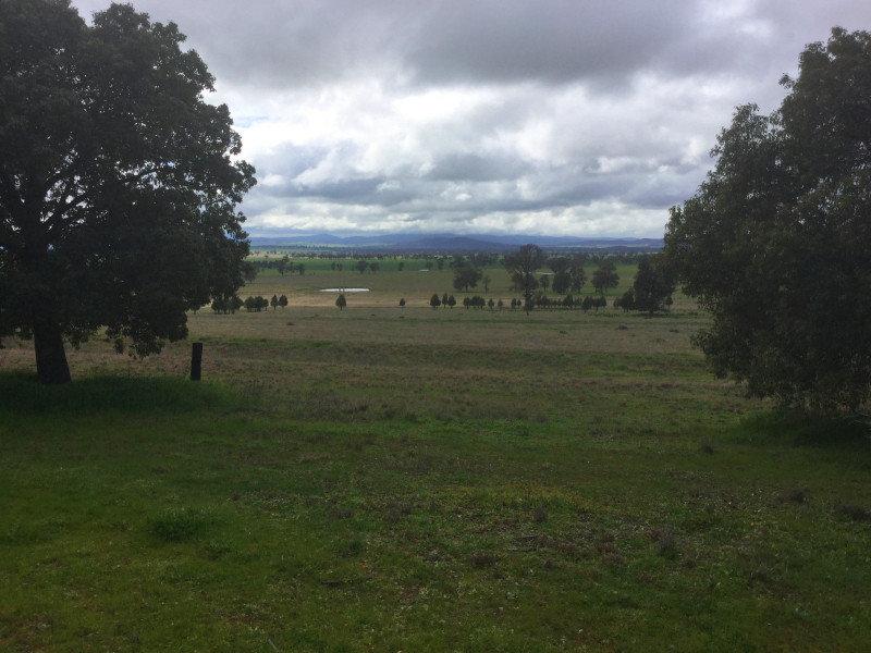 - 'Box Field Park' Loch Lomond Road, Gooloogong, NSW 2805