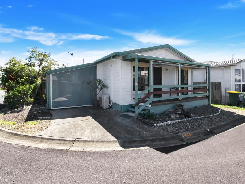 23/22 Hansford Road, Coombabah, Qld 4216