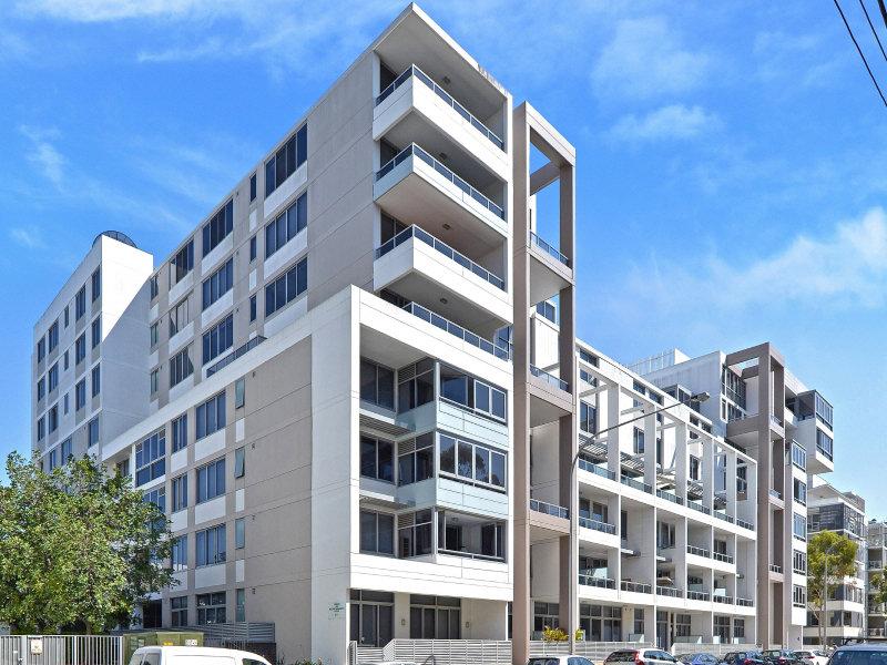 721/4 Marquet Street, Rhodes, NSW 2138
