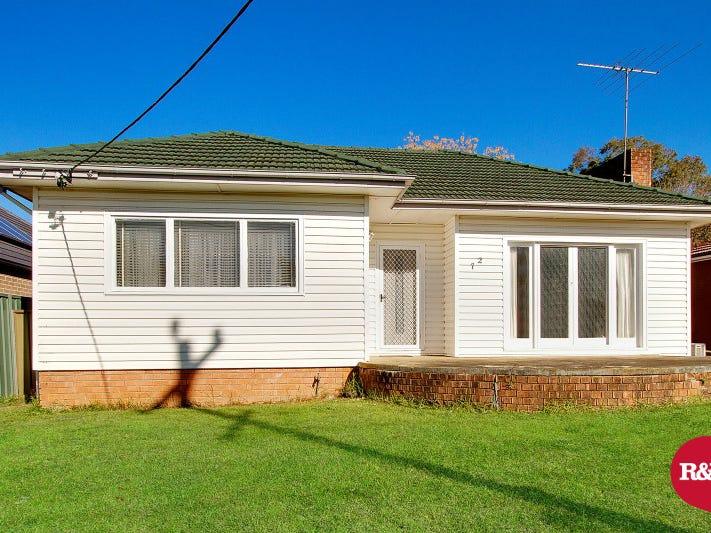 72 Hobart Street, St Marys, NSW 2760