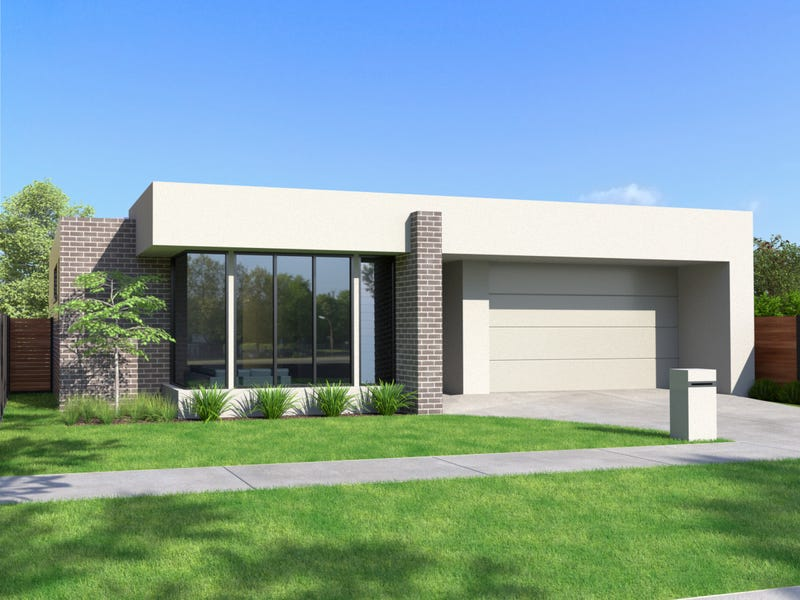 Lot 417 Sturt Street, Alfredton, Vic 3350