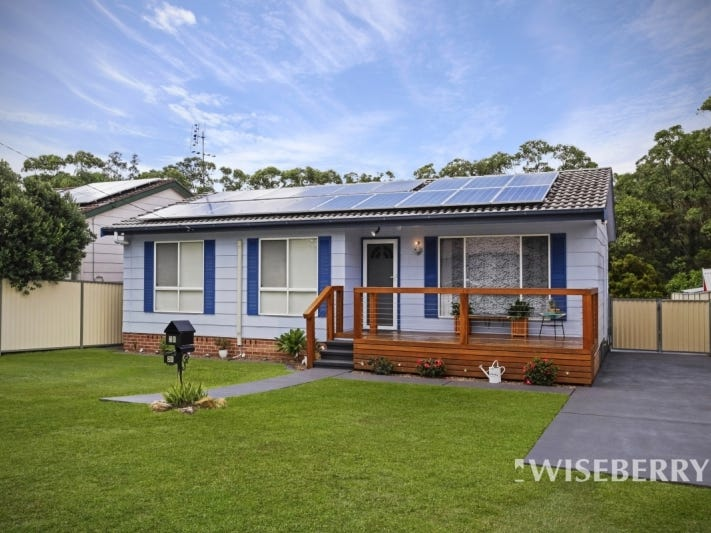 38 Birdwood  Drive, Blue Haven, NSW 2262