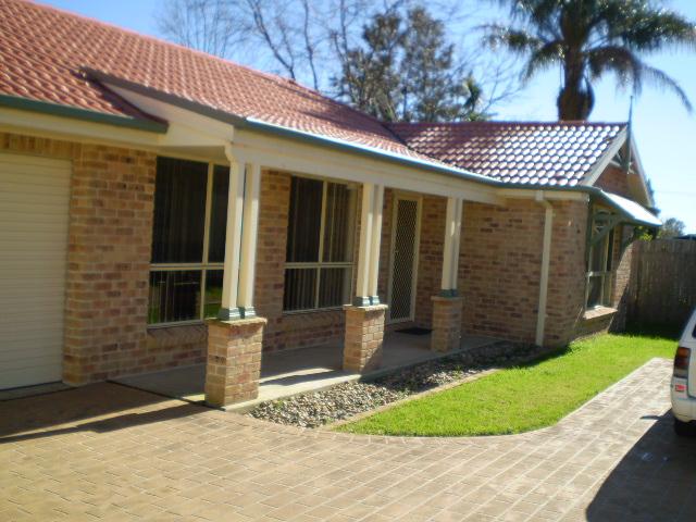 56 B  WILLIAM STREET, The Oaks, NSW 2570