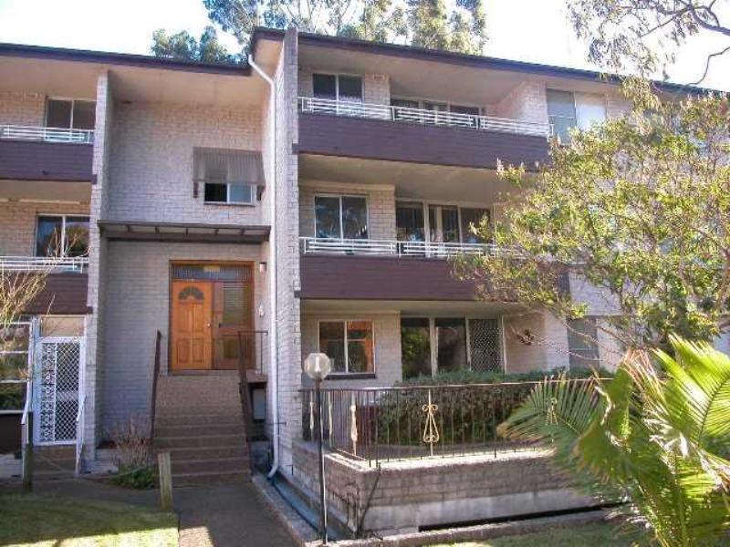 11/8 Buller Road, Artarmon, NSW 2064