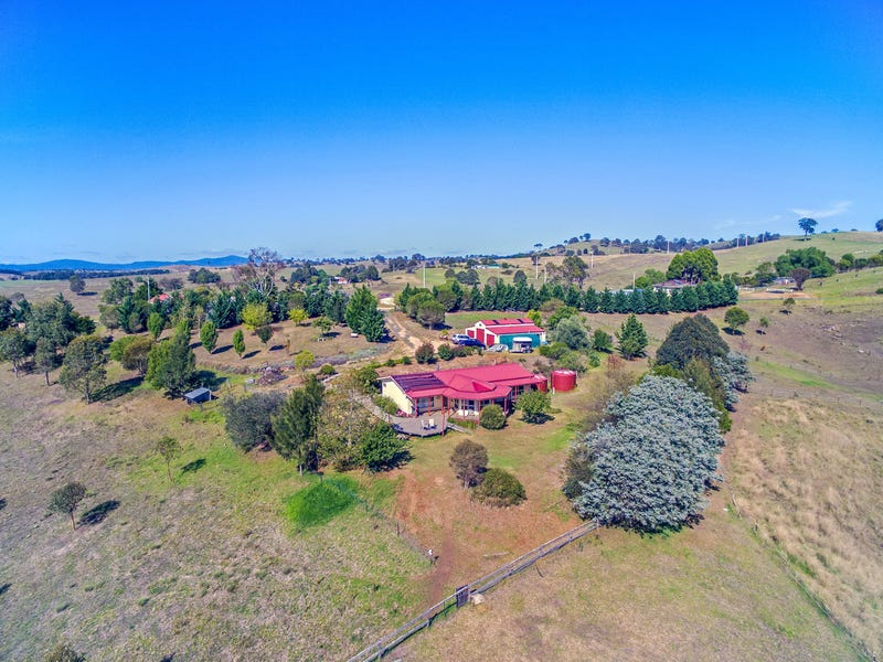 104 Grosses Creek Link Road,, Buckajo, NSW 2550