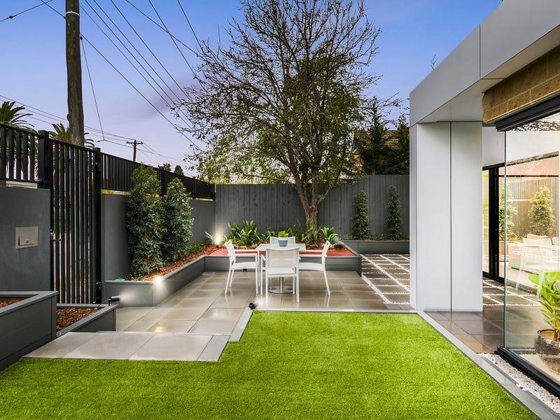 Residence 1/1A Lisson Grove, Hawthorn, Vic 3122