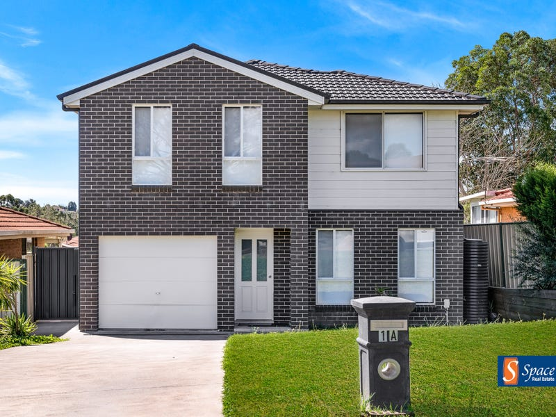 1A Opal Place, Eagle Vale, NSW 2558